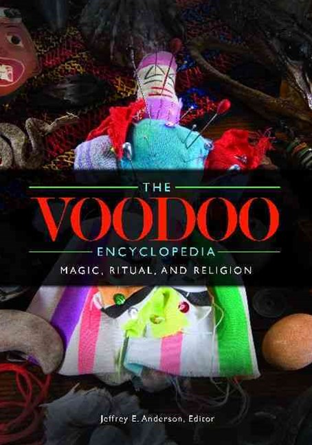 The Voodoo Encyclopedia