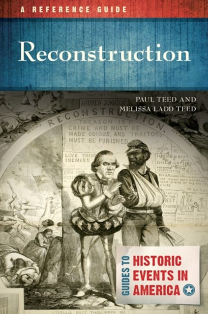 (ebook) Reconstruction: A Reference Guide