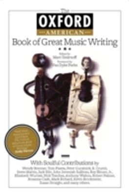 Oxford American Book of Great Music Writing