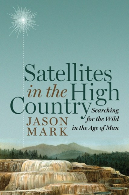 (ebook) Satellites in the High Country