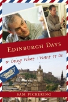 (ebook) Edinburgh Days, or Doing What I Want to Do
