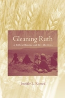 Gleaning Ruth