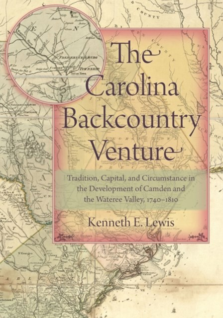 Carolina Backcountry Venture