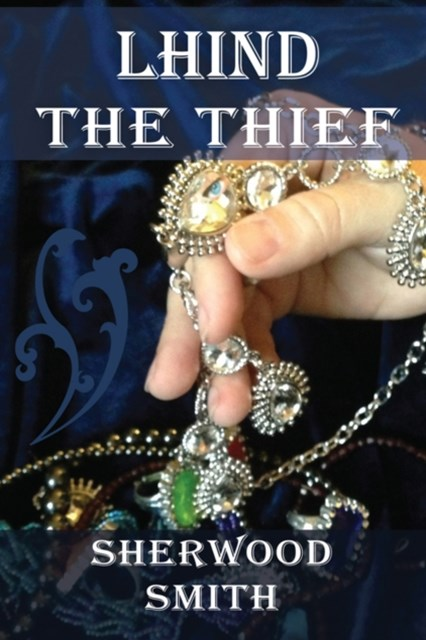 (ebook) Lhind the Thief