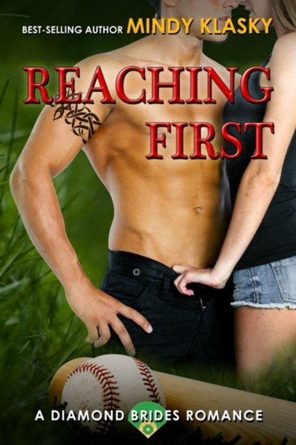 (ebook) Reaching First