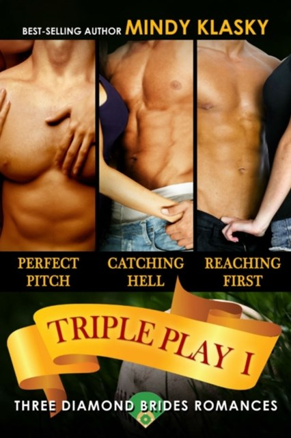 (ebook) Triple Play I