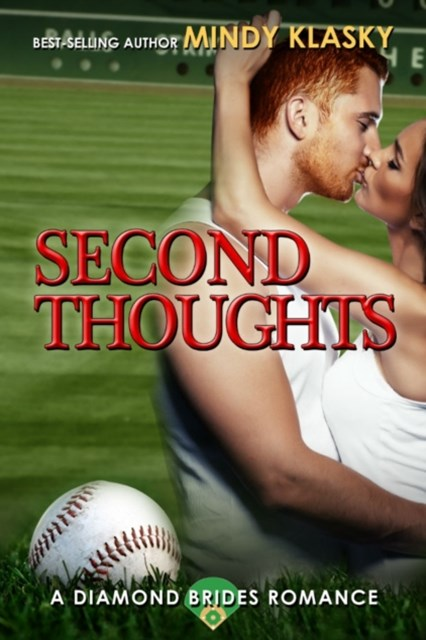 (ebook) Second Thoughts