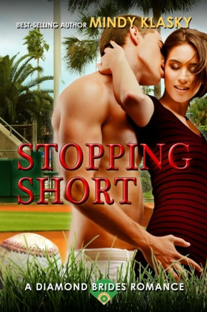 (ebook) Stopping Short