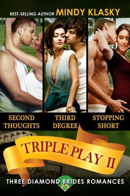 (ebook) Triple Play II