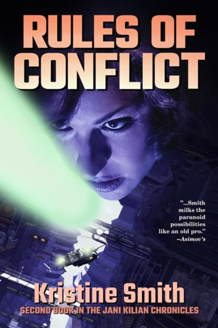 (ebook) Rules of Conflict