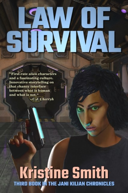 (ebook) Law of Survival
