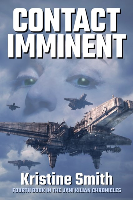 (ebook) Contact Imminent