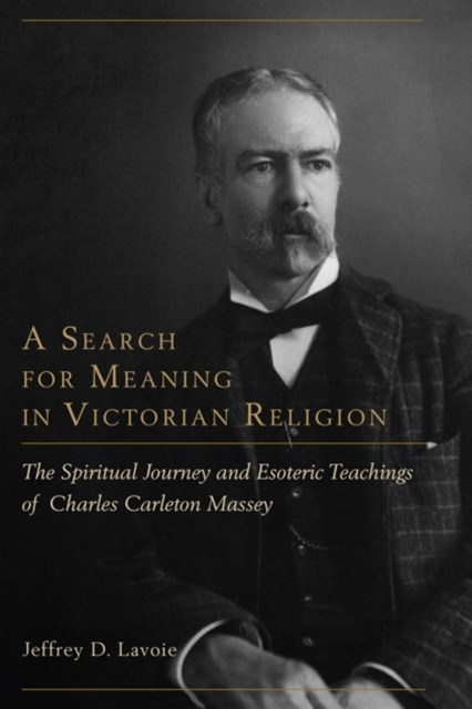 Search for Meaning in Victorian Religion