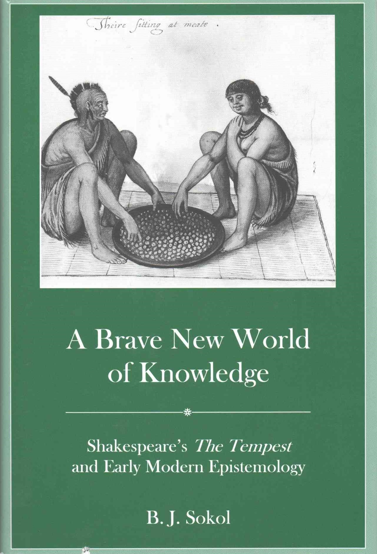 Brave New World of Knowledge
