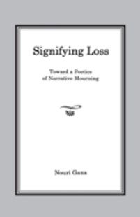 (ebook) Signifying Loss - Reference