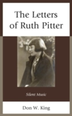 Letters of Ruth Pitter