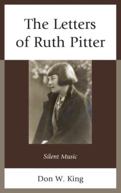 Letters of Ruth Pitter:Silent