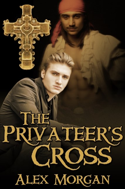 Privateer's Cross
