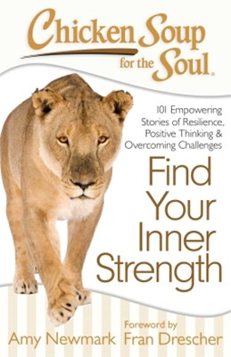 (ebook) Chicken Soup for the Soul: Find Your Inner Strength