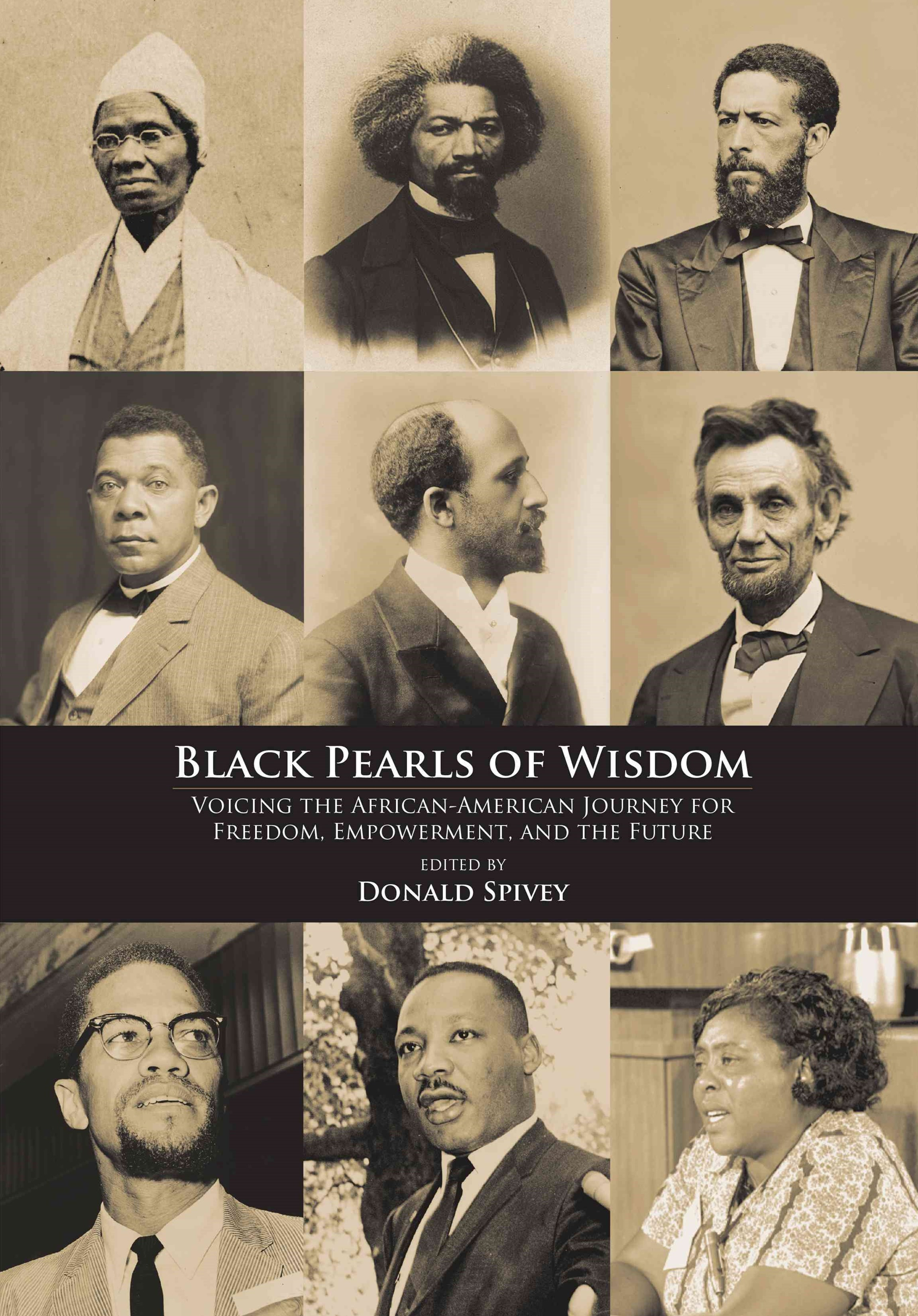 Black Pearls of Wisdom