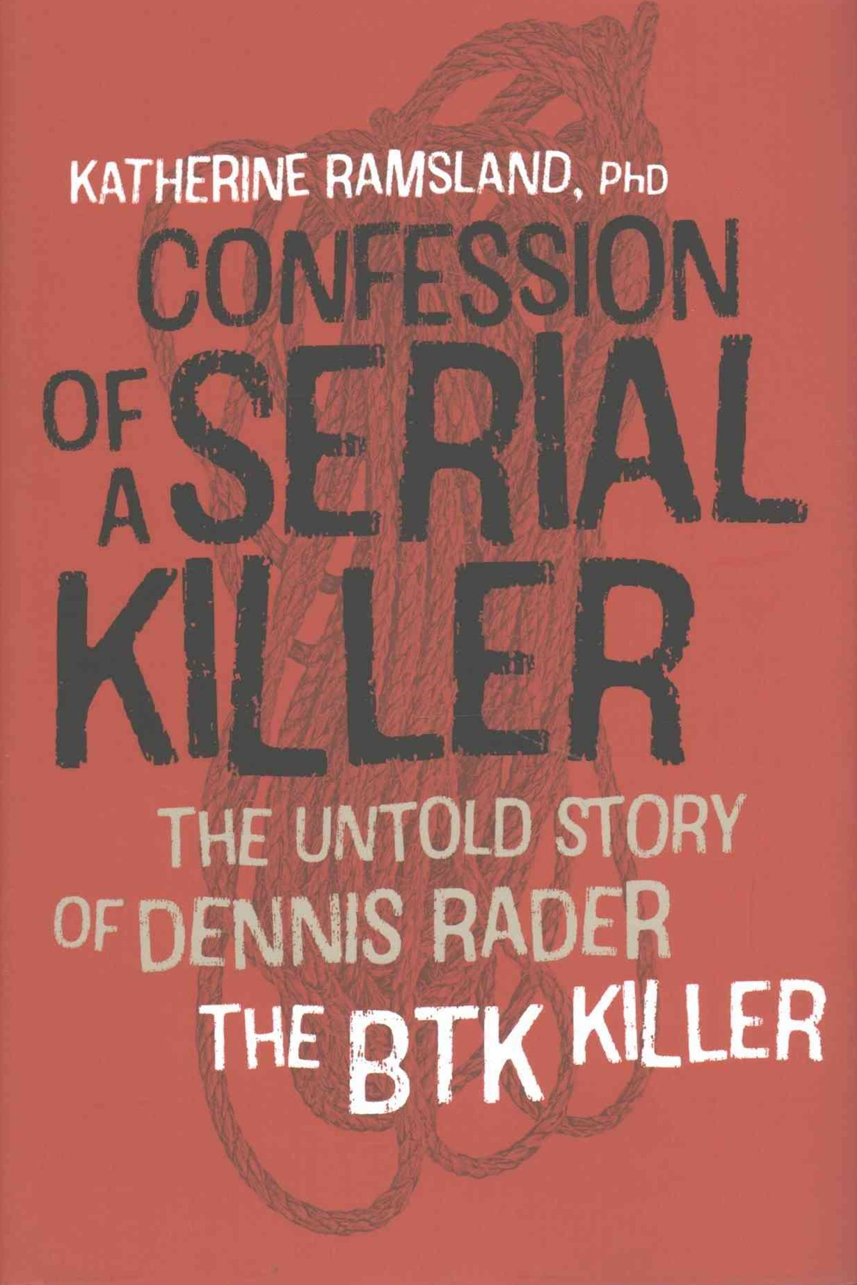 Confession of a Serial Killer
