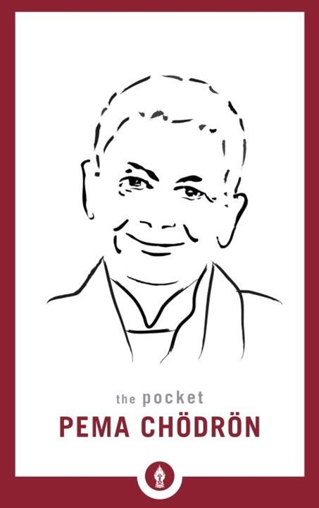 The Pocket Pema Ch+¦dr+¦n