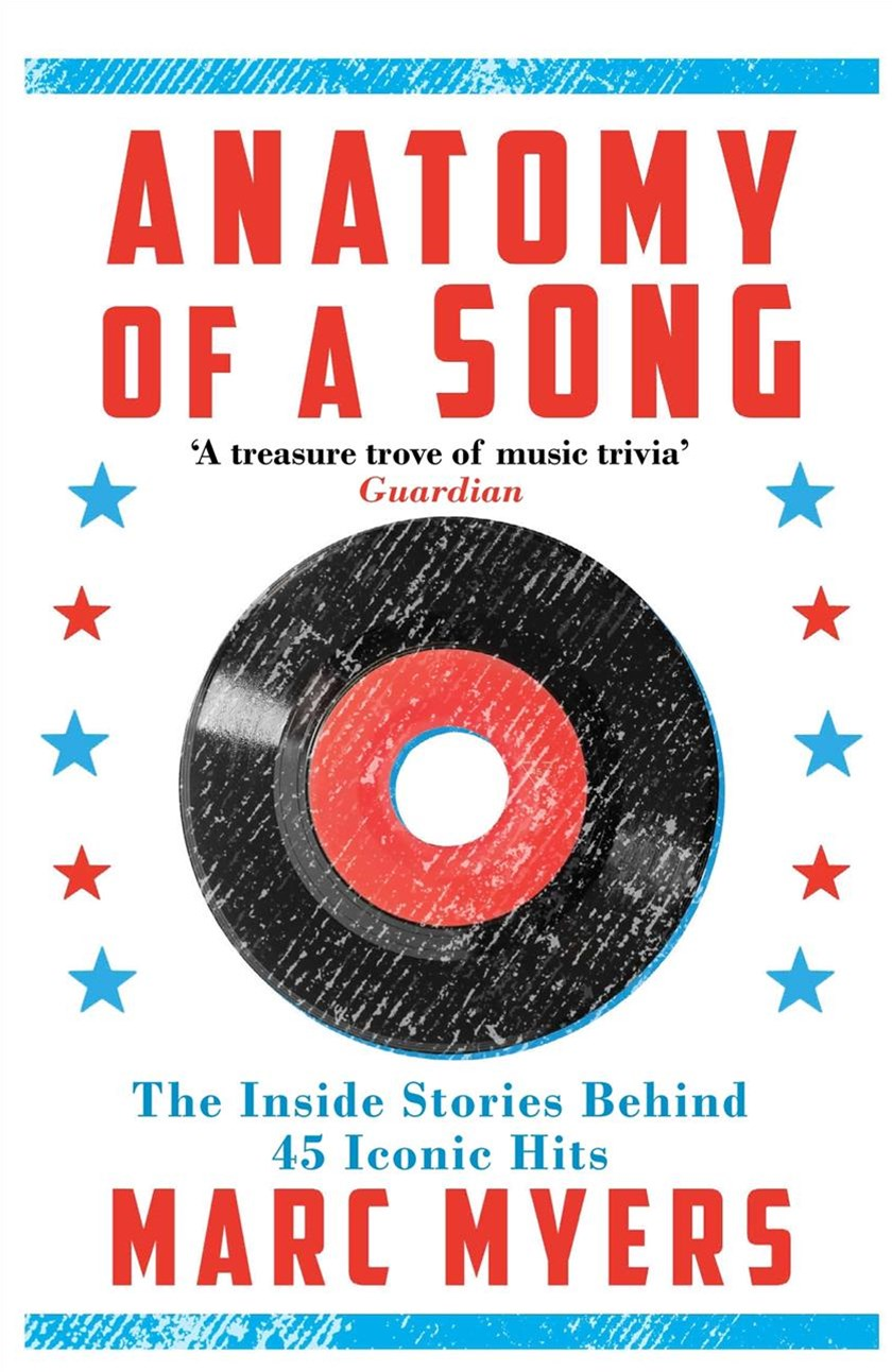 (ebook) Anatomy of a Song