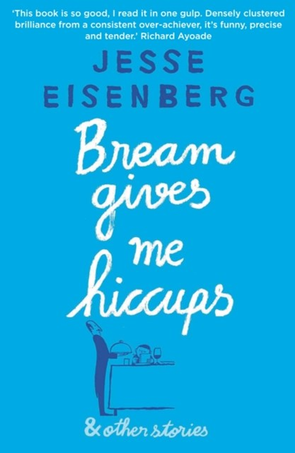 (ebook) Bream Gives Me Hiccups