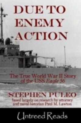 (ebook) Due to Enemy Action