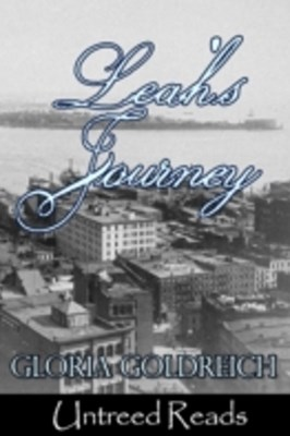 (ebook) Leah's Journey