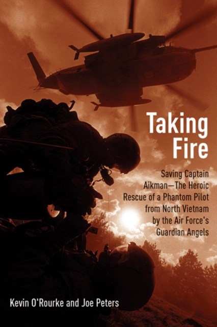 (ebook) Taking Fire