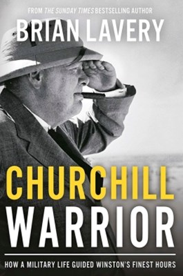 (ebook) Churchill Warrior