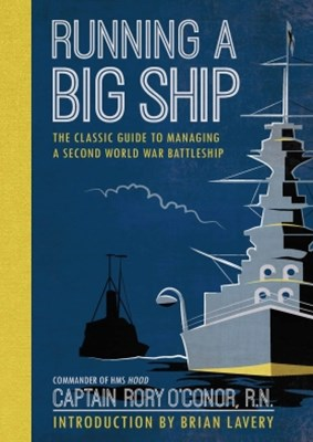 (ebook) Running a Big Ship