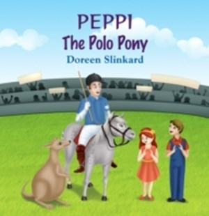 (ebook) Peppi the Polo Pony - Children's Fiction
