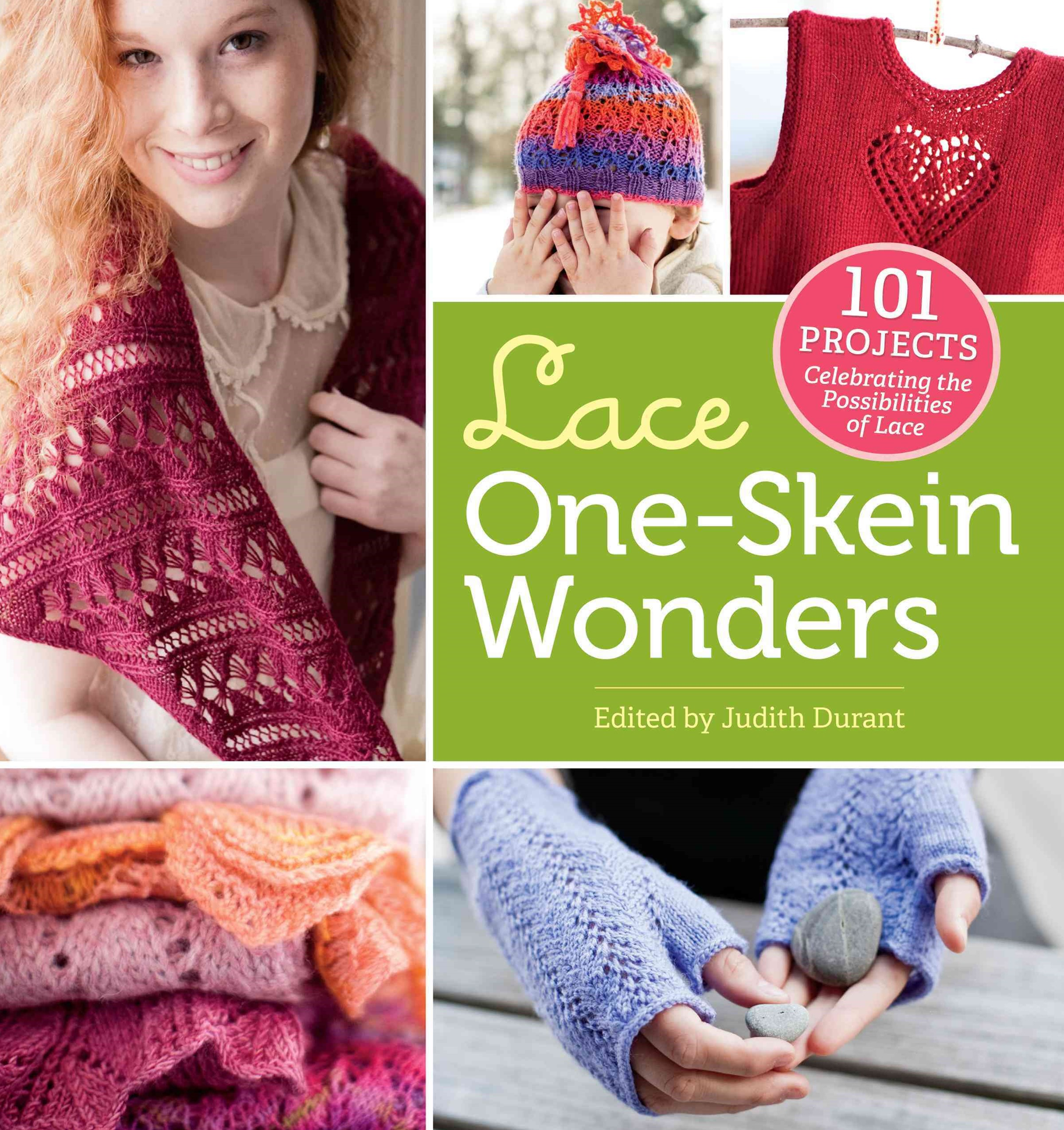 Lace One-Skein Wonders(R)