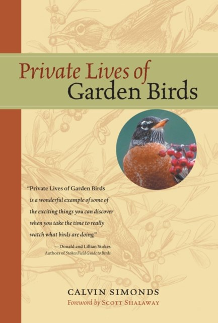 (ebook) Private Lives of Garden Birds