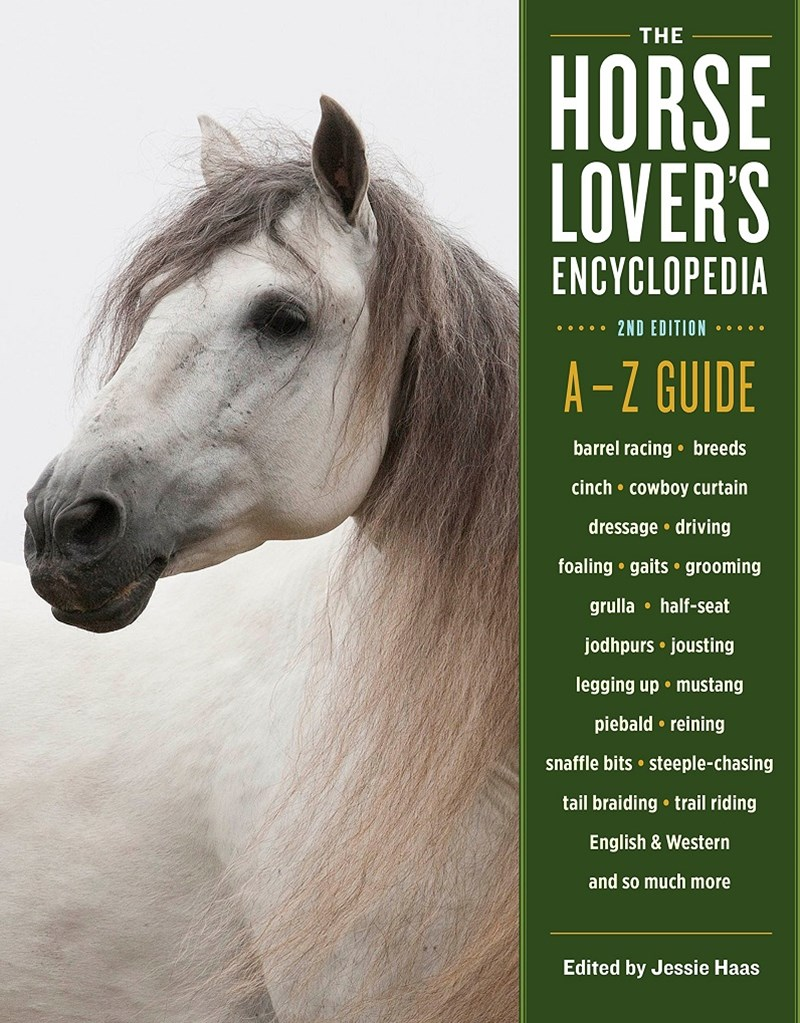 Horse-Lover's Encyclopedia, 2nd Edition