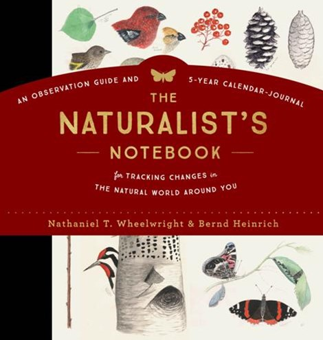 Naturalist's Notebook
