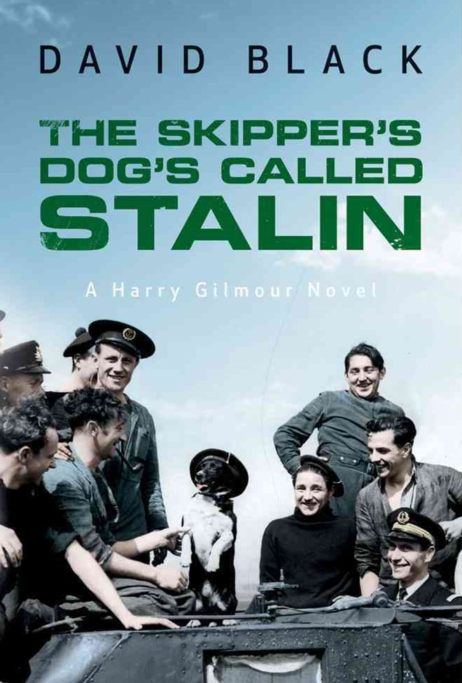 The Skipper's Dog's Called Stalin
