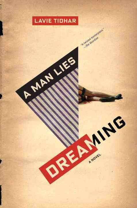 A Man Lies Dreaming