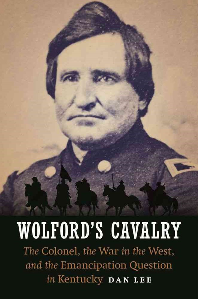 Wolford's Cavalry