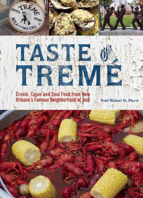 Taste of Tremé