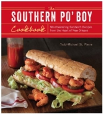 (ebook) Southern Po' Boy Cookbook