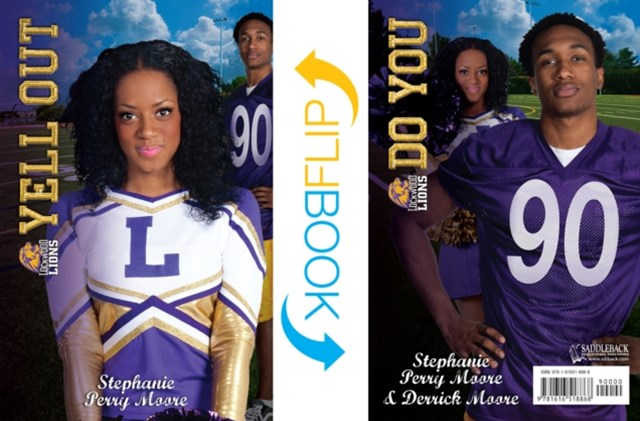 (ebook) Yell Out / Do You (Cheer Drama / Baller Swag)