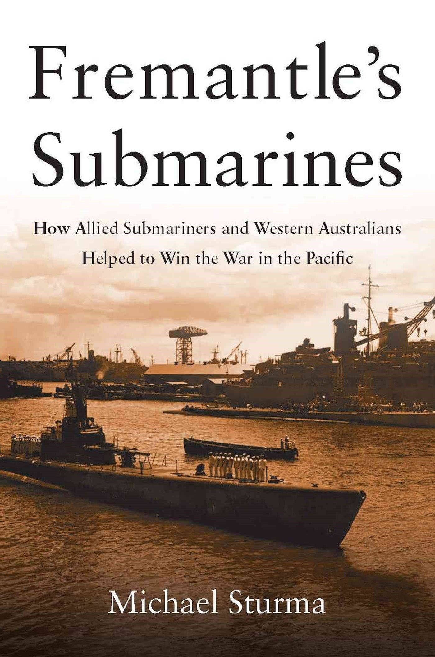 Fremantle's Submarines