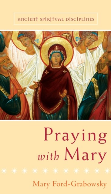 (ebook) Praying with Mary