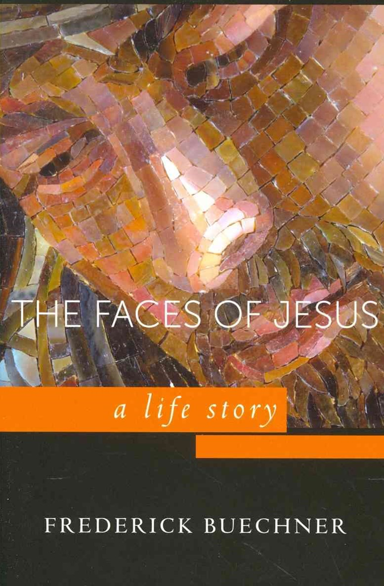 Faces of Jesus