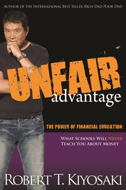 (ebook) Unfair Advantage