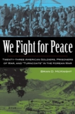 (ebook) We Fight for Peace