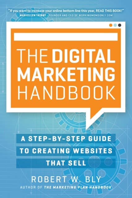 (ebook) Digital Marketing Handbook